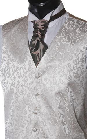 men's accessories ties cufflinks scroll vest