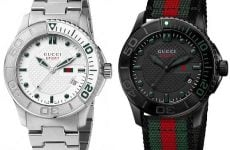 Gucci G Timeless Sport Watches