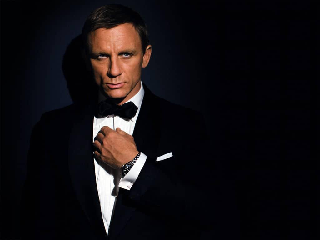 men's accessories ties cufflinks daniel craig james bond