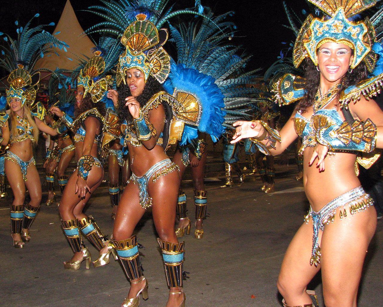 Rio de janero strip clubs