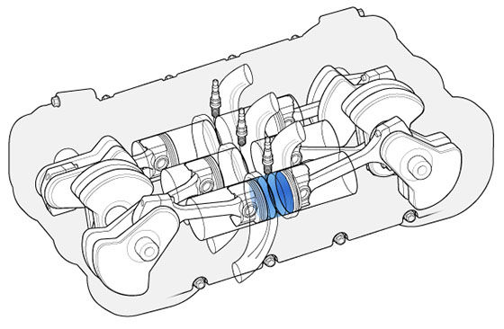 combustion engine breakthrough announced by pinnacle