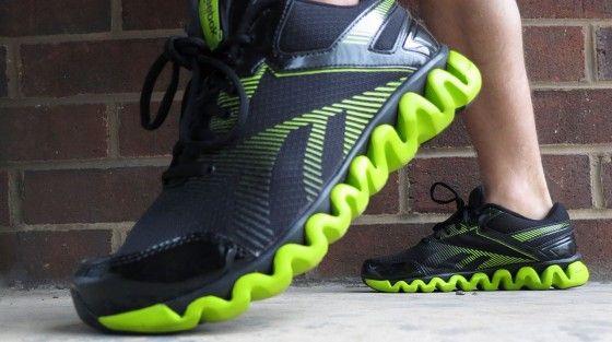 Reebok Running Shoe
