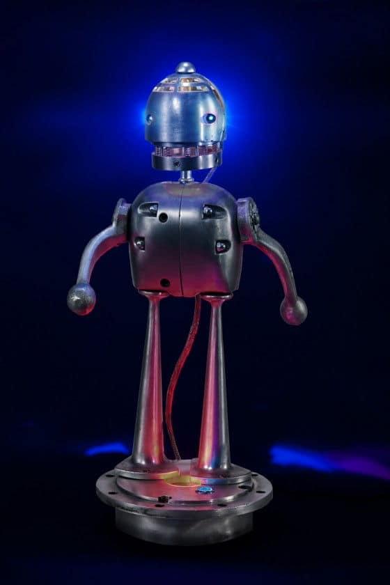 Talbotics Robot