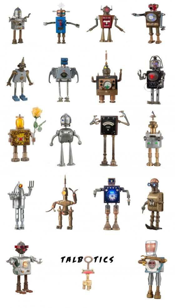 robot whitepaper