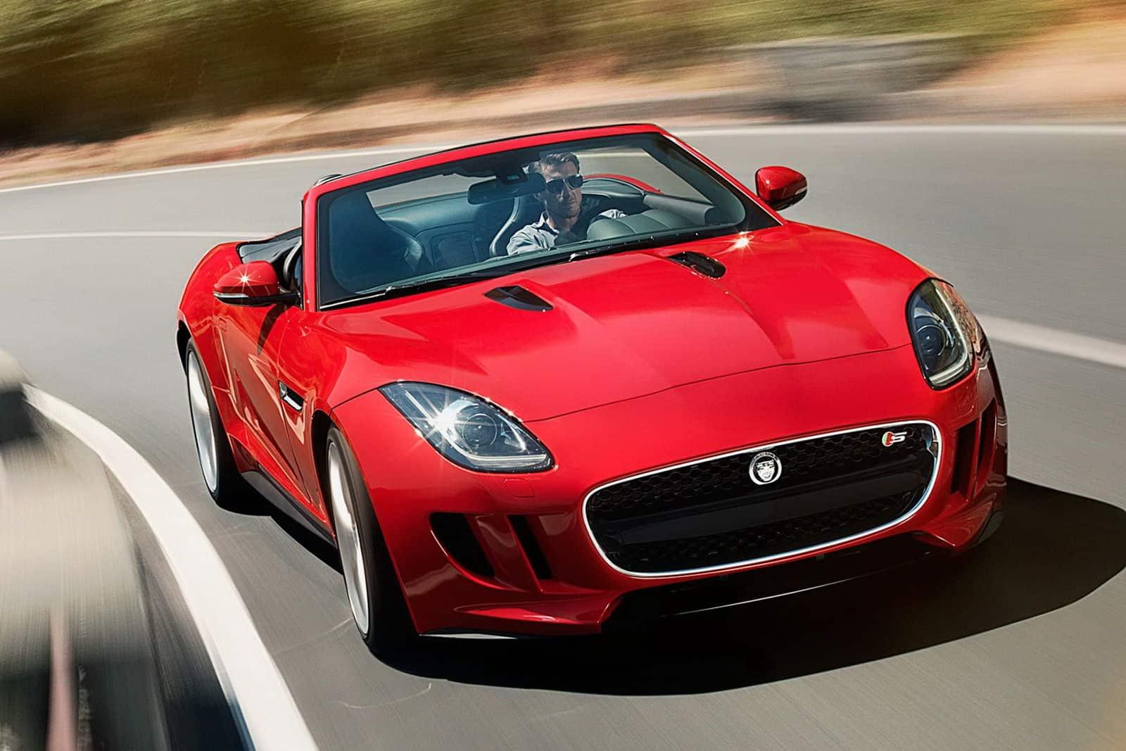 Great [Source: Jaguar]