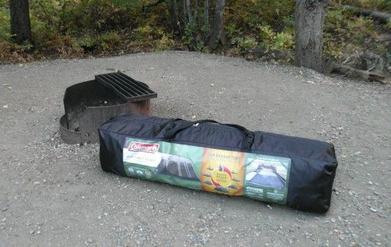 Instant Tent by Coleman