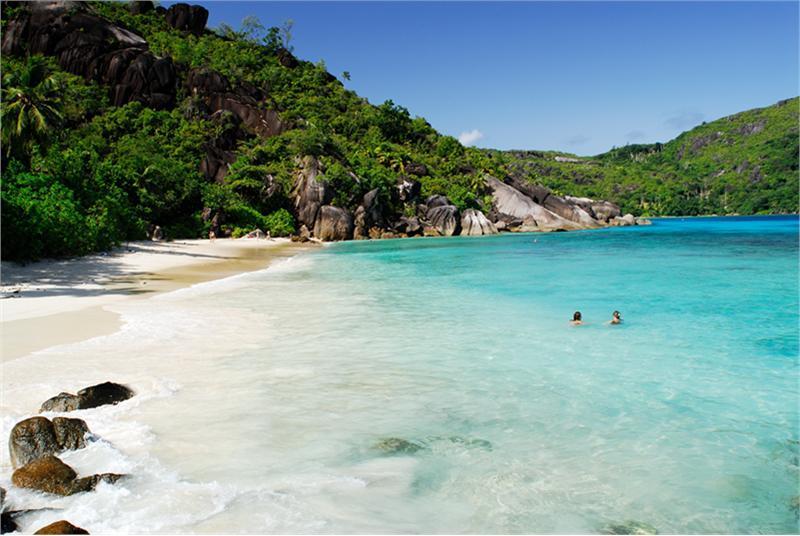 seychelles vacations mahe anse diri