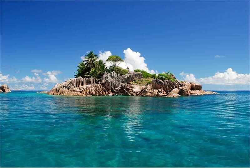 seychelles vacation st pierre granite island