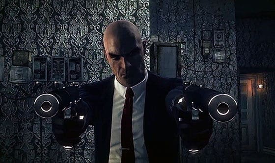 Hitman Absolution Tools Of The Trade Unfinished Man