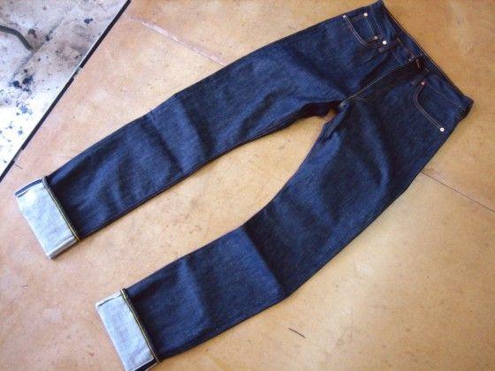 Roy Denim Jeans