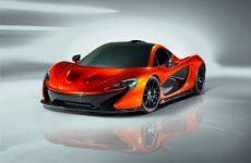 McLaren P1 Concept e1349075175149