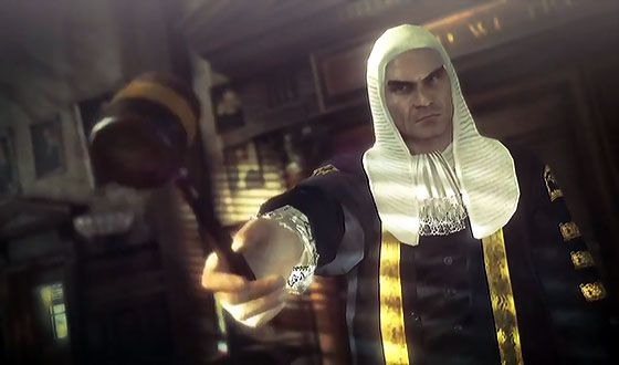 Hitman Absolution The Many Disguises Of Agent 47