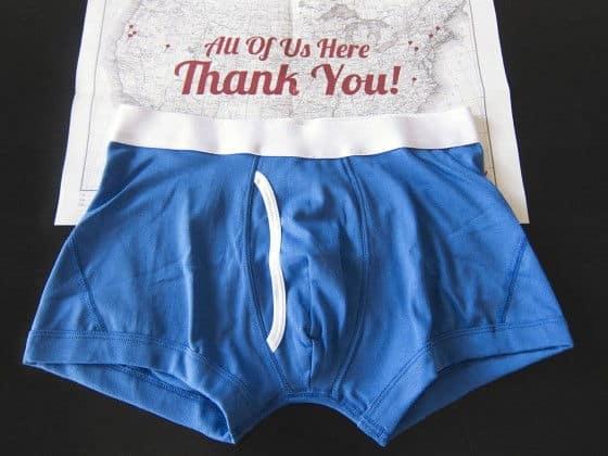 flint and tinder underwear