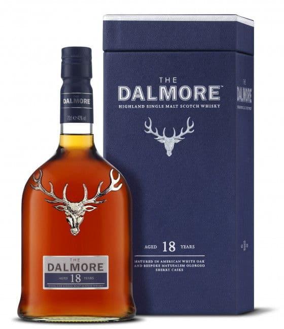 highland single malt scotch whisky