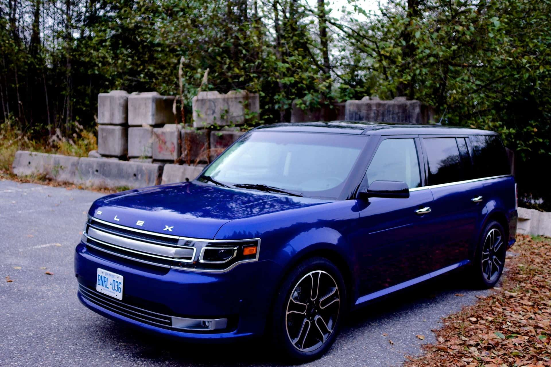 2013 ford flex platinum review unfinished man. Black Bedroom Furniture Sets. Home Design Ideas