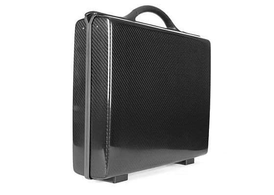 Carbon Fiber Briefcases