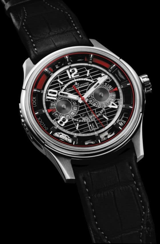 AMVOX7 Aston Martin watch