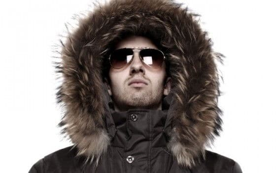 Winter fashion styles