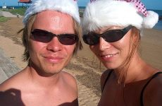 carribean christmas