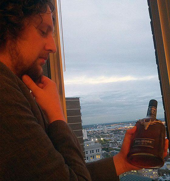 dalmore brand whiskey