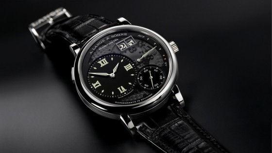 Lange Grand Lange 1 watches
