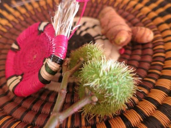Embero-Indians-Crafts