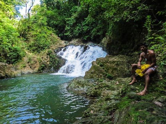 Embero-indian-waterfall