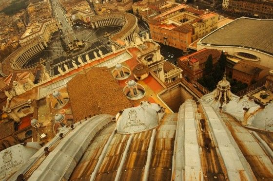 interesting Rome Italy photography