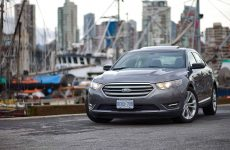 2013 Ford Taurus SEL Ecoboost 2.0 Review