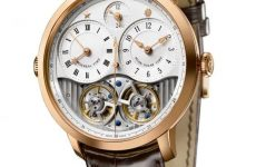 Arnold & Son DBS watches