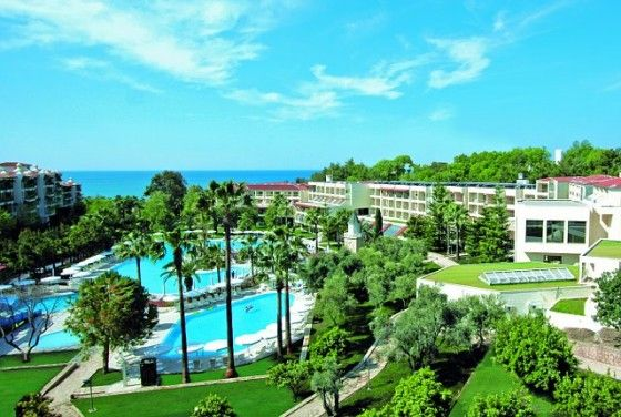 Barut Hemera Resort & Spa Hotel