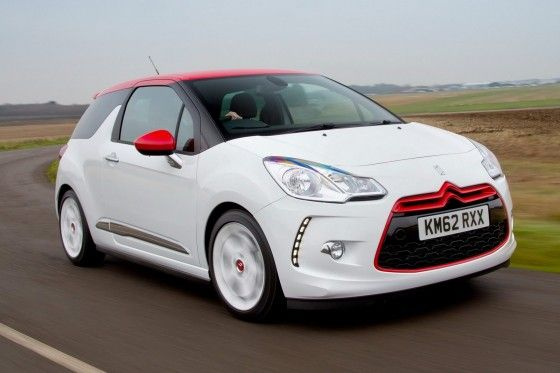 Citroen-DS3-Red-Special-Edition