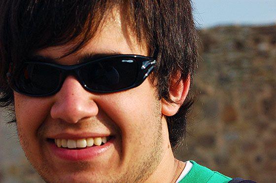 e272b39c4b9 Arnette Sunglasses - Past