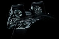 MB&F HM4 Final Edition Watches