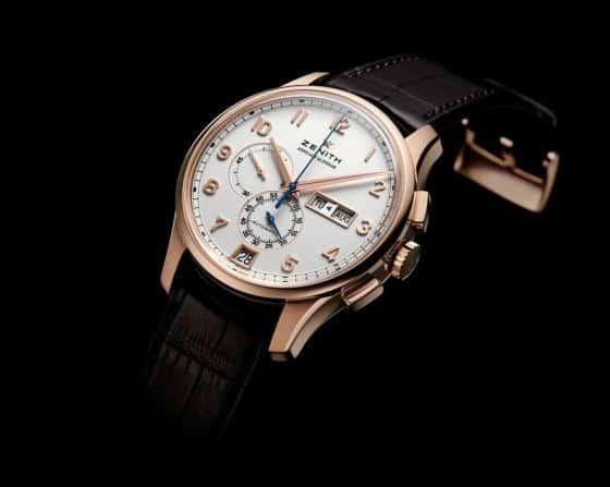 Zenith Captain Winsor Boutique Edition Watch