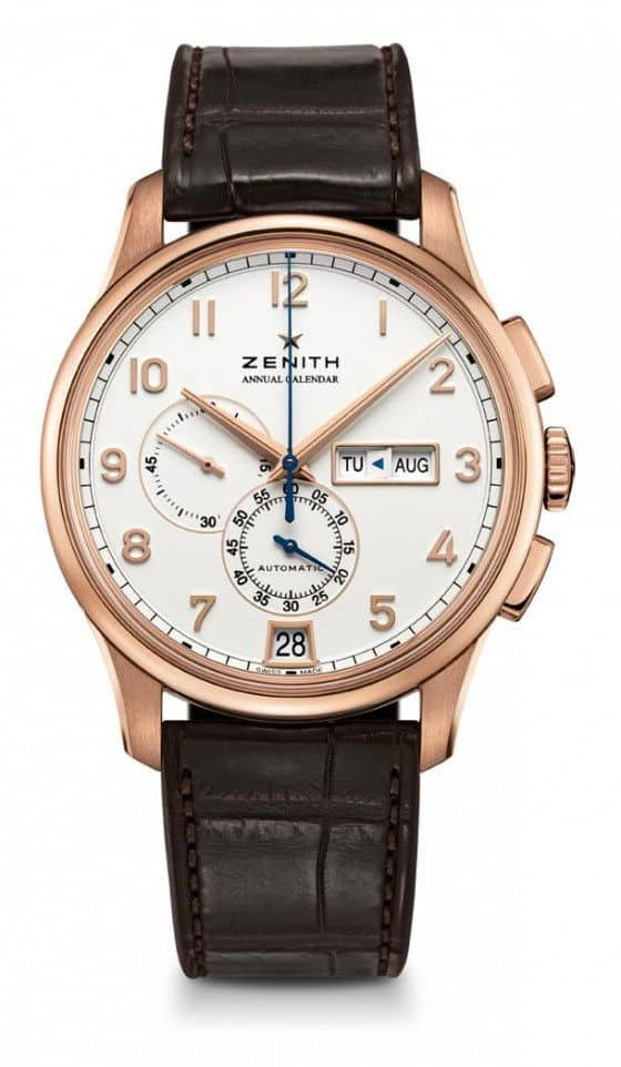 Zenith Captain Winsor Watch