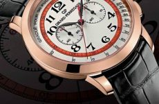 Girard-Perregaux Doctor's watch