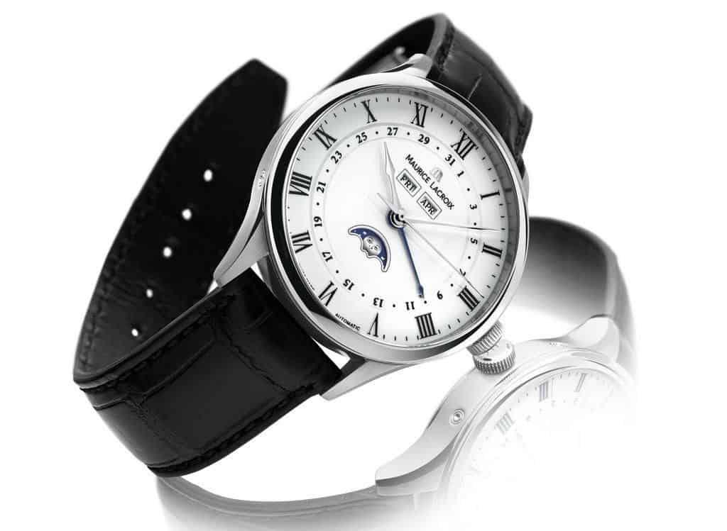 Maurice Laxroix Masterpiece Watches