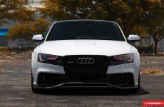 OSS Design tuned Audi RS5