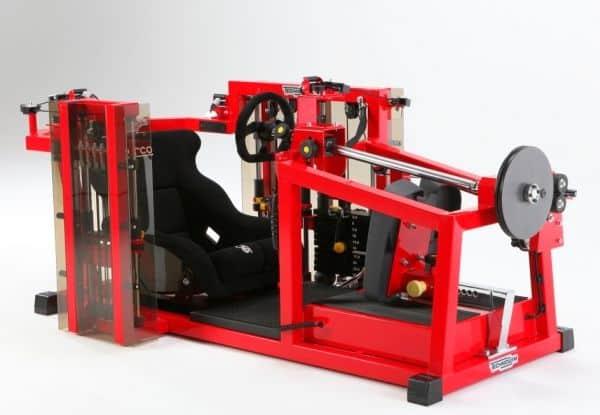 F1 Training Machine