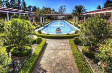 getty villa california