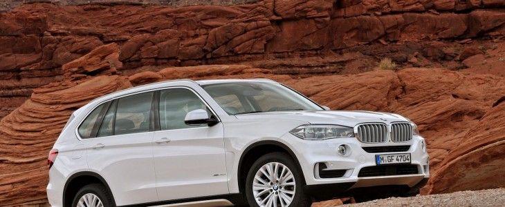 2014 BMW X5 SUV