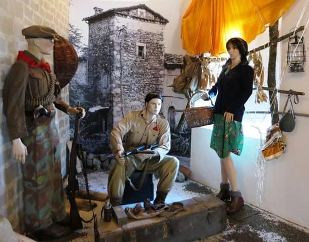 CastelDelRioMuseum