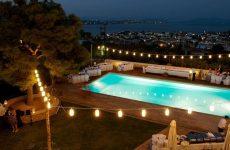 Villa Rental Greece
