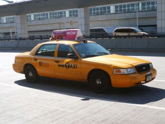 airport-taxi-cab