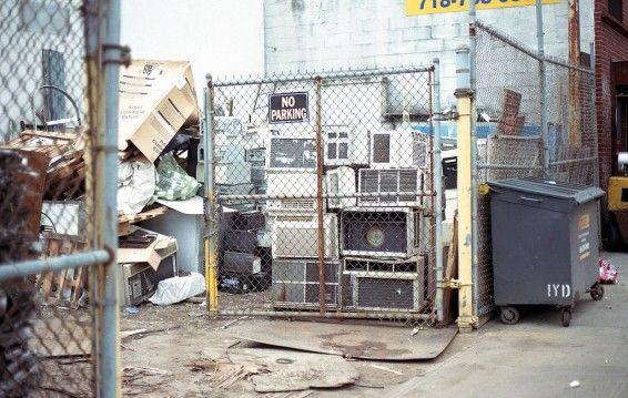 electronics-garbage-dump