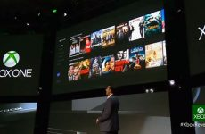 xbox one television