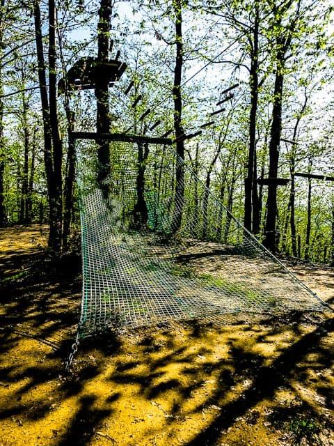 Parque Explorara Italy