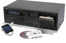 Cassette Tape to MP3 converter