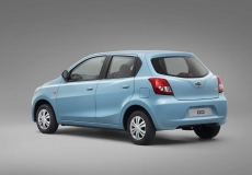 2014 new Datsun